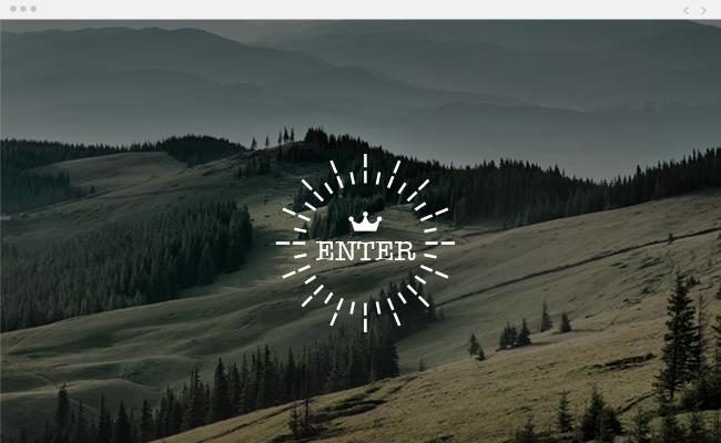 Prediksi Web Design 2016 - Design page yang jelek
