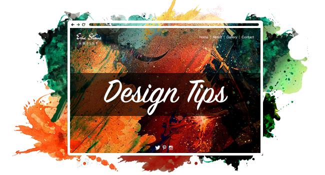 4 Tips Design