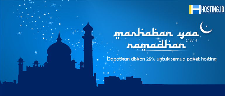 Ramadhan Hid Home Banner